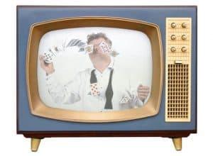 Guy In TV